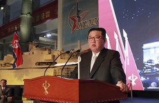 North Korea fires ballistic missile into sea in latest weapons test