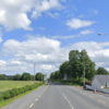 Man (30s) dies after car collides with parked truck in Co Meath