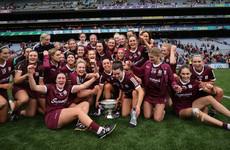 12 All-Star nominations for champions Galway as Murray named camogie manager of the year
