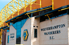 Dundalk owners invest in Premier League side Wolves