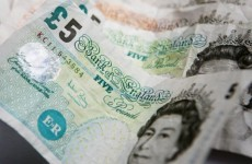 Inflation rises to 2.6 per cent in Britain