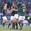 Springboks out-half Morné Steyn retires from Test rugby