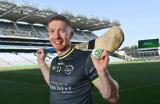 Cian Lynch bidding for 'special' achievement with his club this weekend