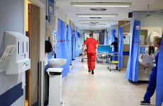 'Staff are beyond breaking point': Government accused of leaving health service vulnerable