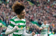 Celtic get their Europa League campaign up and running with home victory