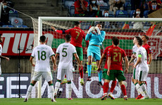 Tickets on sale for Ireland-Portugal from later this week, with Aviva Stadium at 100% capacity