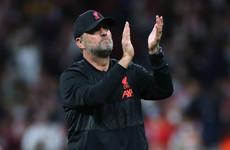 'Three dirty points' satisfy Jurgen Klopp as Liverpool edge Atletico Madrid win