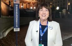 US Senate committee backs Claire Cronin as new US Ambassador to Ireland