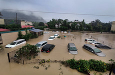 More than 100 people dead as floods and landslides hit India and Nepal