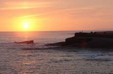 Two bodies found in Clare coast search