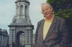 Funeral of Brendan Kennelly takes place in Kerry