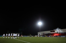 Peak6 don't plan to sell Dundalk despite acquiring share in Premier League club Wolves