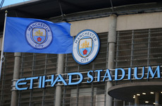 Man City fan critical after service station beating in Belgium