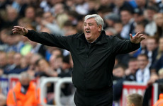 'Tactically inept cabbage head' - Bruce says Newcastle job 'probably' his last after abuse