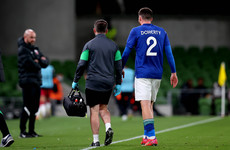 Doherty injured as Spurs set to leave first-team regulars at home for Vitesse tie
