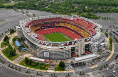 USA Rugby 'confident' as they launch bid to host World Cup using NFL venues