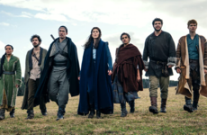 Your Evening Longread: The epic new TV show that could be the next Game of Thrones