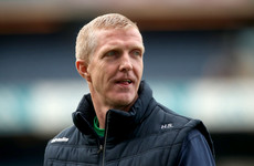 Henry Shefflin confirmed as the new Galway senior hurling manager