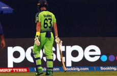 Ireland face crunch match with Namibia following resounding defeat to Sri Lanka