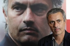 Call me 'unique' not 'special' says Mourinho