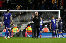 Mick McCarthy looks on the brink of exit after 7th consecutive loss