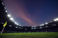Criticism following fascist salutes in Lazio stadium