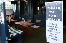 Poll: Would you walk out of a pub or restaurant if they didn't check your Covid cert on entry?