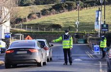 Gardaí catch 138 motorists speeding during first five hours of National Slow Down Day
