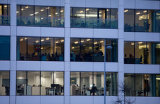 Back-to-work protocol updated in wake of decision to delay wide-scale office return