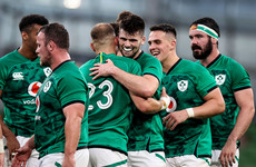 Rugby Weekly: Ireland's squad, women's rugby reviews, Beirne onside?