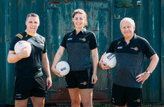 'It's fantastic that it's come to ladies football': Underdogs is back with a new season on TG4