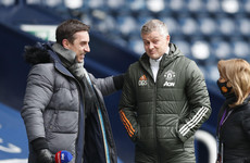 Can a manager and a pundit be too close?
