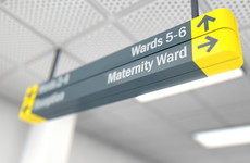 HSE guidelines allow for huge easing of restrictions on partners accessing maternity wards