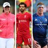 Here's your essential TV guide to this weekend's live sport