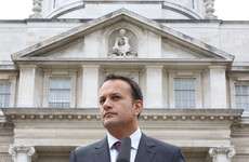 Leo Varadkar says gardaíand security companies could check if pubs are following Covid rules