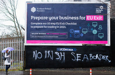 Is the Protocol bad or good for firms in Northern Ireland? It's both, they say