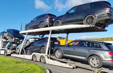 CAB seizes 11 vehicles from motor dealership in operation targeting organised crime