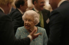 Britain's Queen Elizabeth spent last night in hospital for 'preliminary investigations'