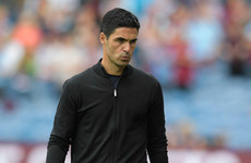 Abuse has managers questioning their future – Mikel Arteta
