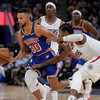 Steph Curry shines as Golden State see off Los Angeles Clippers