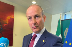 Taoiseach calls for garda review of security for Irish politicians after David Amess killing