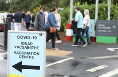 HSE launches bank holiday weekend vaccine push with additional walk-in centres open