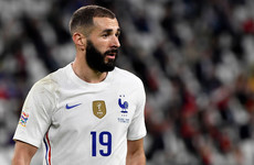 Benzema's lawyers criticise 'sex tape' trial on last day of hearings