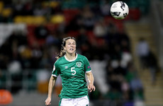 'It has to be now' - The Liverpool captain eyeing a first-ever major tournament for Ireland