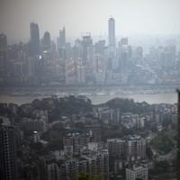 Serial killer shot dead in China