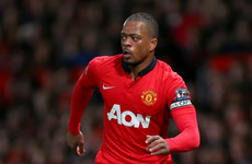 Former Man United defender Patrice Evra alleges he was sexually abused as a teenager