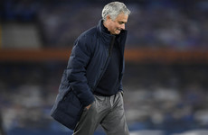 'We have a very good team, we don't have a very good squad' - Mourinho
