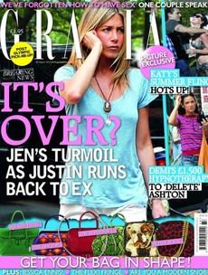Unfortunately Timed Speculative Magazine Headline of the Day