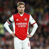 Praise for Smith Rowe after lifestyle change