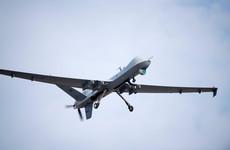 Senior al-Qaeda leader killed in US drone strike in Syria, Pentagon says
